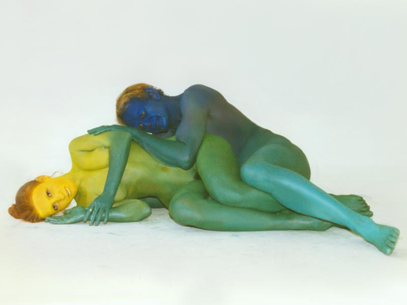 Bodypainting 05