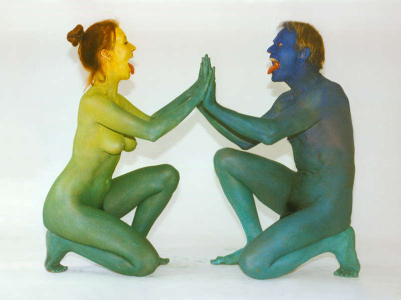 Bodypainting 06