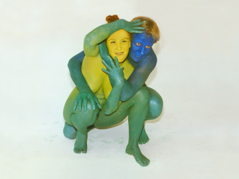 Bodypainting 07