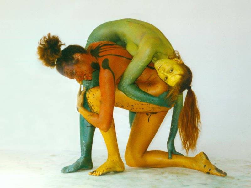 Bodypainting 13