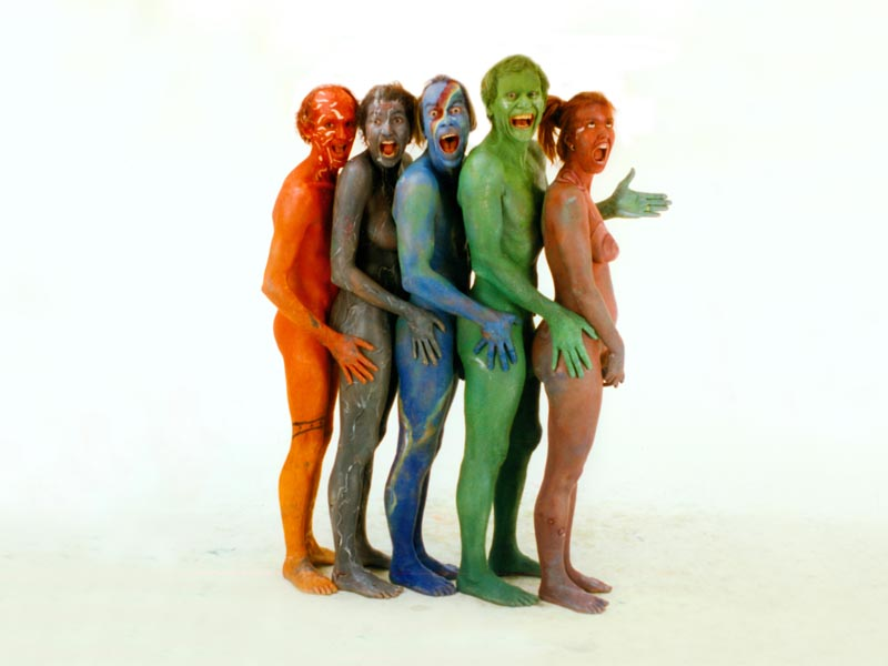Bodypainting 14