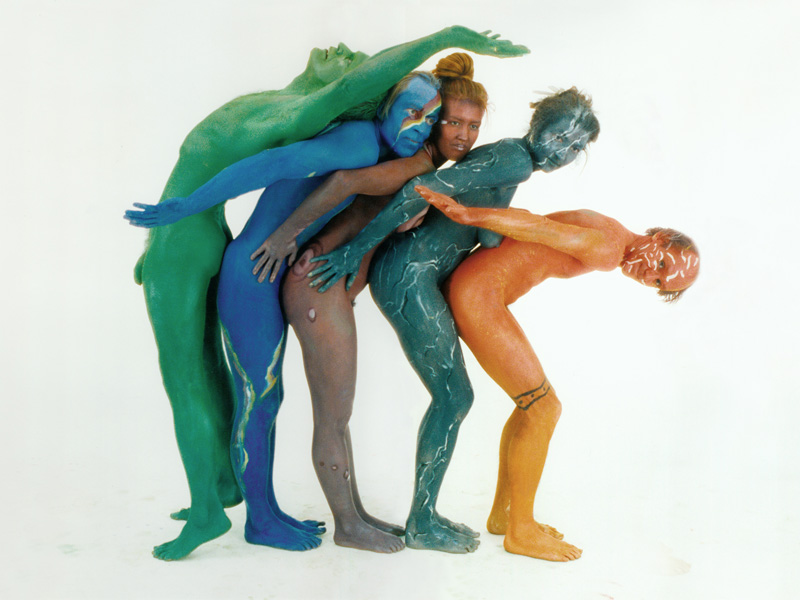 Bodypainting 16
